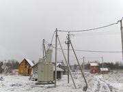 участок во Всеволожском районе