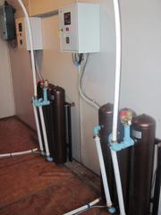 Индукционные котлы 3 кВт