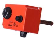 Сдвоенный погружной термостат CAEM COMBI