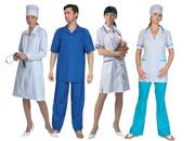 Медицинская одежда оптом от производителя