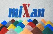 Мозаичная штукатурка MIXAN