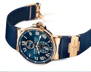 Часы Ulysse Nardin Marine оптом