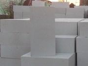 Газосиликатные блоки и кирпич с  доставкой на ваш объект.