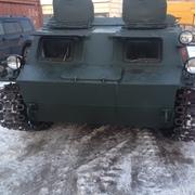 Продам ГТМУ ГАЗ-73