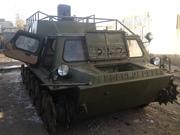 ГТСМ (ГАЗ-71)