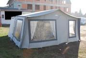 Прицеп палатка  ROADMASTER IDEAL