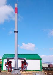 Котельные установки модульные   газовые