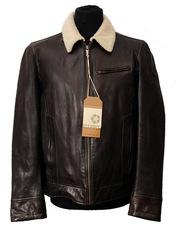Брендовая одежда, кожаные куртки Pierre Cardin, Mustang, Trapper.