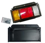 Защита задних фонарей грузовых автомобилей BAW,  FOTON,  ISUZU