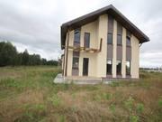 Дом в Лемболово