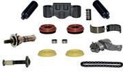 Ремкомплекты тормозной системы для грузового и коммерческого трансп.