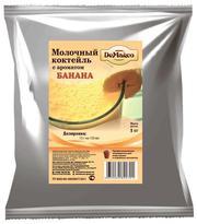 Молочный коктейль со вкусом Банана DeMarco