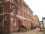 4 комнатная квартира в центре Гатчины