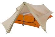 топовая палатка Big Agnes Scout Plus UL2. Вес 0, 84 кг