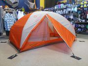 двухместная палатка Marmot Aura 2P. Новая