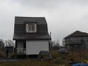 Дом в д.Большое Верево