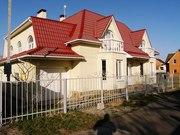 Постройка малоэтажных домов и коттеджей