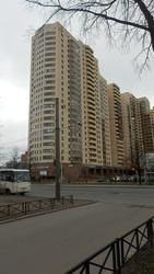 Продам 1-к. квартиру 34 кв.м в СПб,  Бутлерова,  40. Хороший ремонт.