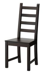 Деревянные стулья Скандик и Финн