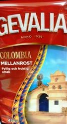 Оптовая продажа кофе Gevalia (Гевалия),  Zoegas со Швеции,  все виды