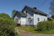Продается дом в г. Иматра,  Финляндия.
