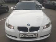 BMW 3er (2008)