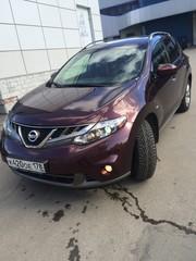 Nissan Murano (2011)