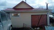 Продаётся дом с участком недалеко от Ладоги