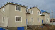 жилой двухквартирный  дом (дуплекс) в г. Краснодаре