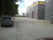 складской и производственный комплекс в 14 км. от г. Краснодара