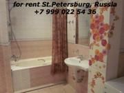 центр,  Большая Московская 5 2к квартира,  долгосрочно.