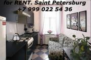 Квартира шесть комнат под бизнес. Центр,  Санкт-Петербург6к.