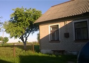недорогой дом со всеми удобствами в Белоруссии