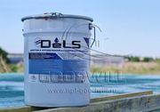 Жидкая резина (гидроизоляция) ДеЛЬС ВР