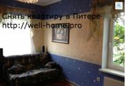 2к квартира в Выборгском районе. Шостаковича 21