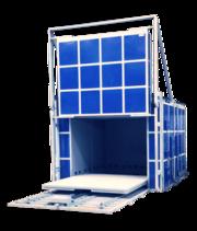 СИКРОН - Все виды оборудования для термической обработки