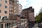 Квартира на живописном районе Сочи