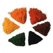 анилиновый краситель красный или зеленый 1-3кг