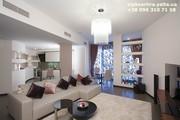Продаётся элитная квартира на набережной Ялты в отличном состоянии