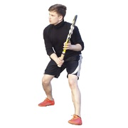 Персональный тренер по большому теннису в спб