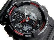 Реплика наручных часов Casio G-shock с доставкой по СПБ