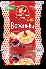 Белорусские вареники