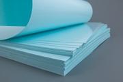 Чистая плёнка для печати слайдер-дизайнов