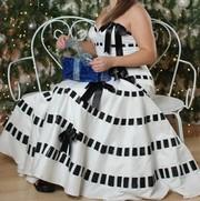 Продам платье фирменное TERANI