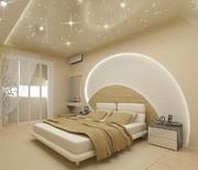 Натяжные потолки для вашей квартиры