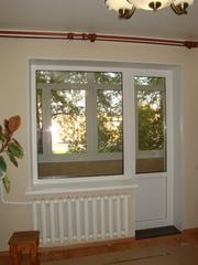Металлопластиковые окна по ценам завода производителя