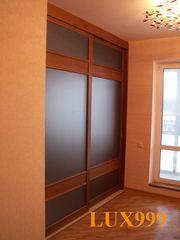 Изготовление встроенных шкафов