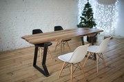 Неповторимый ореховый стол