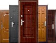 Продаю двери с установкой