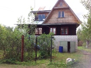 Продам дом во Мшинской 8 соток с цокольным этажом